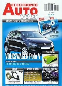 Manual De Taller Electrico Vw Polo Desde 2009  1 6 Tdi  Cd