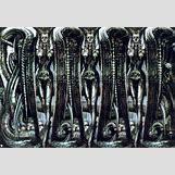 H.r. Giger Alien Wallpaper   1200 x 825 jpeg 386kB