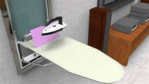 Planche à Repasser Murale : starpressproto2 youtube ~ Premium-room.com Idées de Décoration