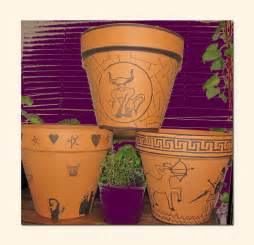 Greek Pottery Homeschool Project Easy Treasure Box Designs That You Can Make With Your Kids At Home
