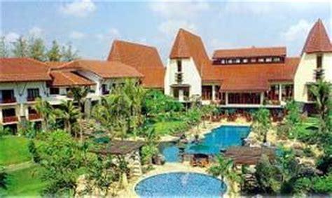 Novotel Surabaya Hotel & Suites In Surabaya, Indonesia