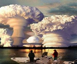 Picture Gallery: Nuclear Explosion HD Wallpaper Gallery!