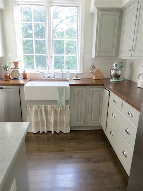 kitchen cabinets picture cabinet paint benjamin fieldstone wall color 3168