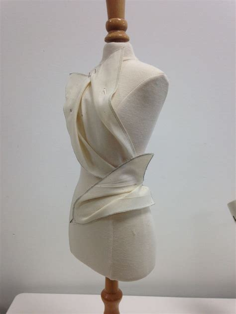 1000 images about fash 399 geometric draping on