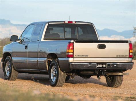 1999 Chevrolet Silverado 1500 Overview Carscom