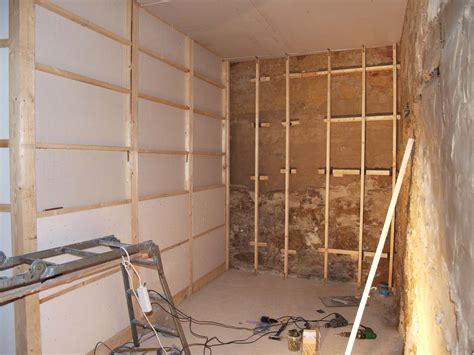 Wandverkleidung Mit Holz by Heizraum Decken Und Wandverkleidung Www Dasgranithaus De