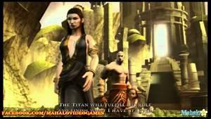 God of War Origins Collection - Walkthrough - Chains of ...