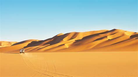 Meraviglie tra i deserti: ti guidiamo tra le dune