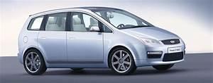 Ford Focus C-max - Infos  Preise  Alternativen