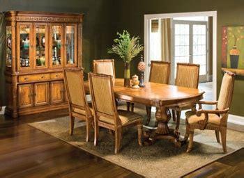 dining room set raymour flanigan napolean full set