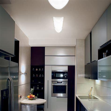 Illuminazione Led Cucina Come Scegliere L Illuminazione In Cucina Idee E Consigli