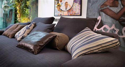 cuscini design  divano easy pence stripe  intrecci