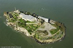 Alcatraz Island, San Francisco, California, United States