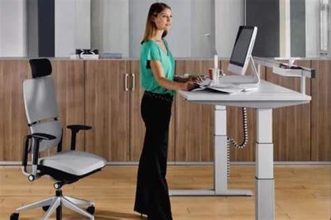 bureau debout le bureau debout fait des émules