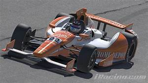 Tony Stewart 1999 Indy 500 By Cody White3 Trading Paints