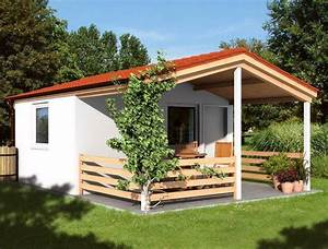 Gartenhaus Mit überdachter Terrasse : mediterranes gartenhaus mit terrasse hier ein preiswertes ~ Whattoseeinmadrid.com Haus und Dekorationen
