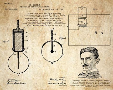 Nikola Tesla Drawing At Getdrawings.com