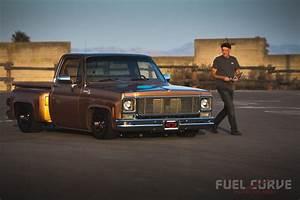 1975 Chevy Stepside