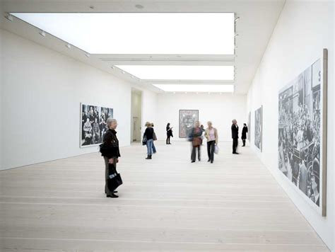 Saatchi Gallery Chelsea, Photos, Architect: Saatchi ...