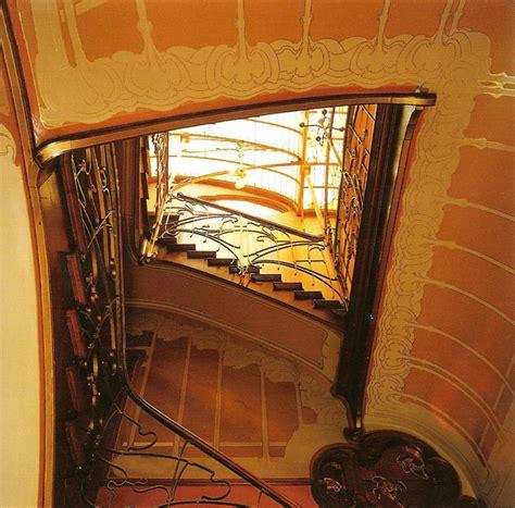 architectural moleskine victor horta house studio