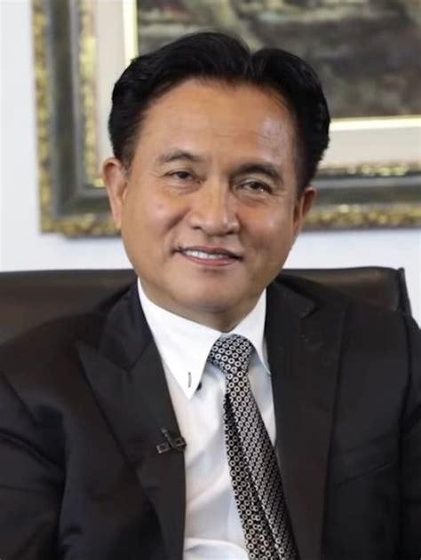 yusril ihza mahendra wikipedia bahasa indonesia ensiklopedia bebas