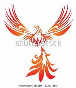 Phoenix Bird Stock Images, Royalty-Free Images & Vectors ...