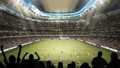 Madrid Bernabeu Stadium Santiago Wallpapers Hala Cf