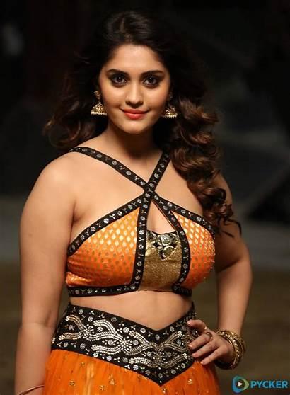 Navel Tamil Actress Malayalam Surabhi Stills Song