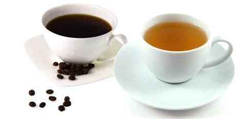 Coffee, Tea and Caffeine - Diversified Health