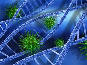 Give Your Dna The Edge Over Cancer
