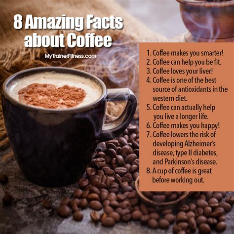 amazing facts  coffee thequotegeeks
