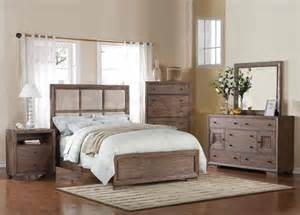 white distressed bedroom furniture brown wood chest
