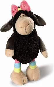Www Nici De : peluche mouton jolly lynn 50 cm de nici ~ Kayakingforconservation.com Haus und Dekorationen