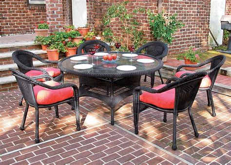 Outdoor Dining Sale by Sale Outdoor Dining Furniture Garden Patio Rattan