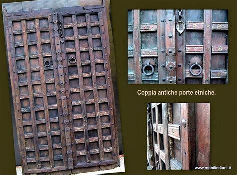 porte etniche foto porte etniche di mobili etnici 114055 habitissimo