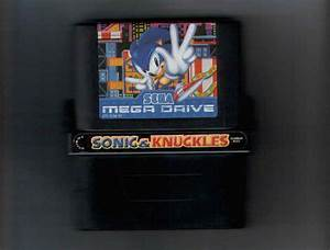 gaming - How exactly does Sonic & Knuckles' 'Lock-On ...