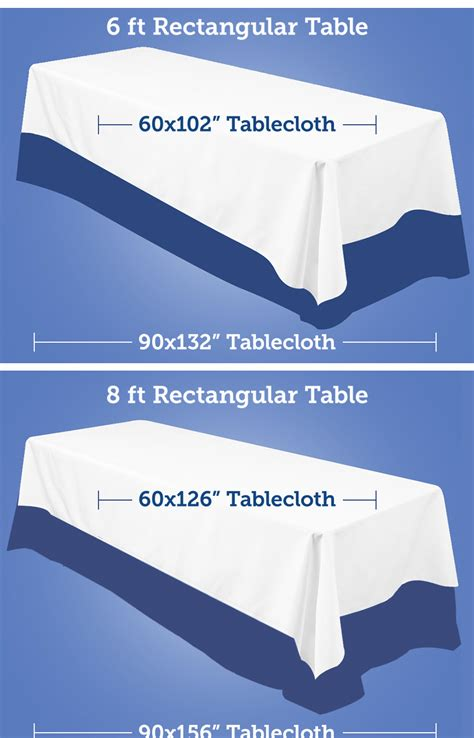 how to make a tablecloth for a rectangular table party bowl linens