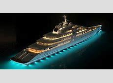 Top 10 des yachts les plus chers du monde