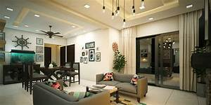 Kerala, Home, Interior, Design, Ideas