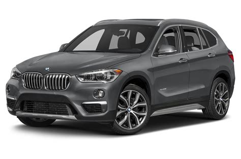 New 2018 Bmw X1  Price, Photos, Reviews, Safety Ratings