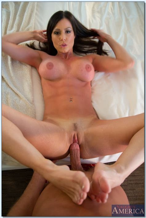 Sensual Wife Has A Nice Surprise Photos Kendra Lust Bill