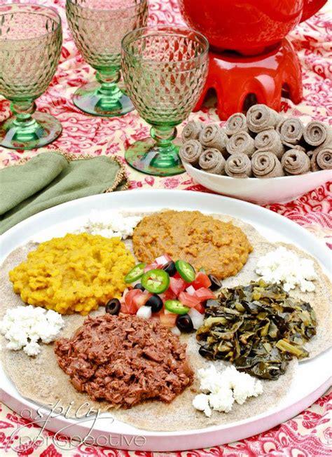 cuisine ethiopienne les 48 meilleures images du tableau ethiopie sur