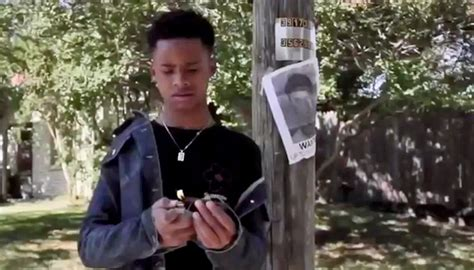 Rapper Tay-k Guilty Of Murder, Gets 55 Years After Music