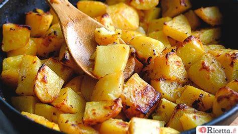 Patate in padella - Ricetta.it   Ricetta   Patate in ...