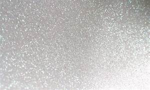 Animated White Glitter Background