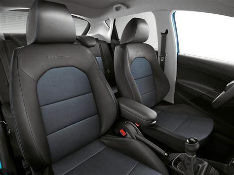 seat ibiza style  tech  p