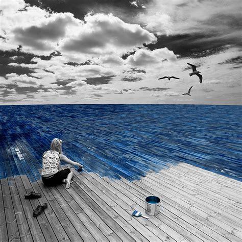 Brilliant Photo Manipulations Elie Chahine
