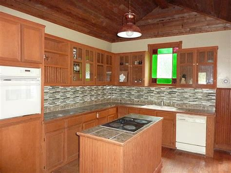 small kitchen island with cooktop modern built in cupboards junk mail 8070