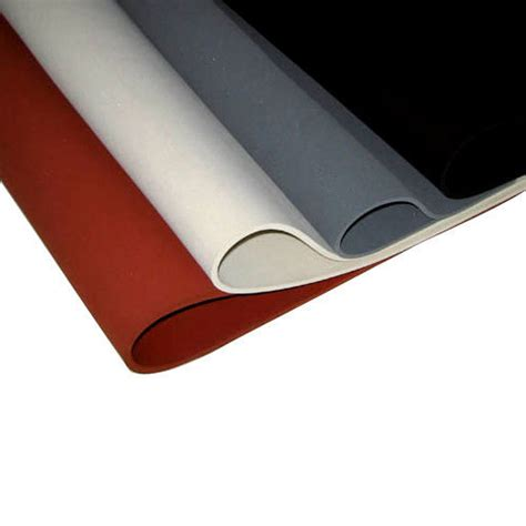 neoprene rubber sheet exporter from mumbai