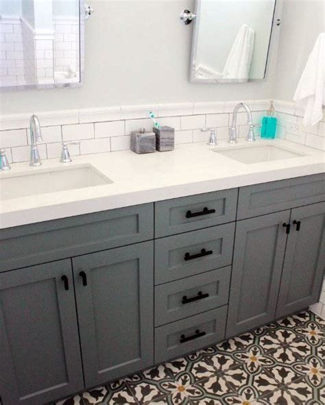 Bathroom Backsplash Tile Ideas by Top 70 Best Bathroom Backsplash Ideas Sink Wall Designs